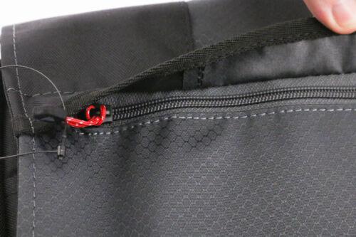 Shoulder Strap NEW Axiom iTablet Pad Road MTB Bike Handlebar or Pannier Bag