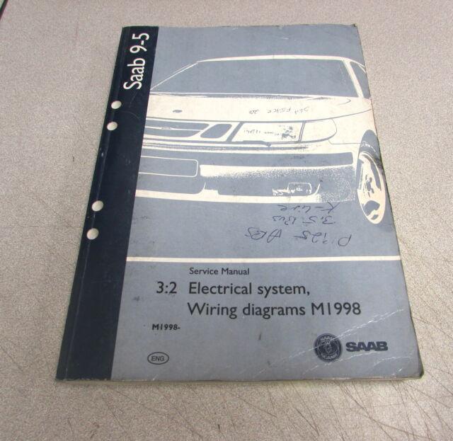 1998 Saab 9