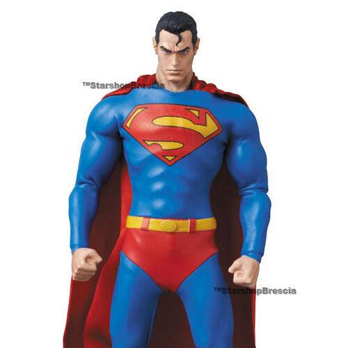 DC COMICS - Superman Batman Hush 1 6 Figurine 12  RAH N.647 Medicom