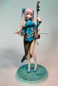 PVC Figure New No Box 25cm Anime Cheongsam Dai-Yu Illustration by Tony DX Ver
