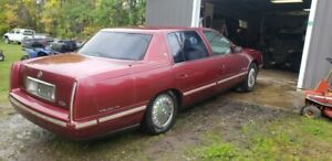 1998 Cadillac Deville for Sale