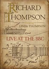 Live at the BBC by Richard Thompson *New CD*