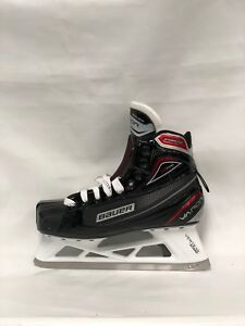 5ac93a63f28 Bauer  17 X700 Ice Hockey Goalie Skates Senior Sizes   NEW IN BOX ...