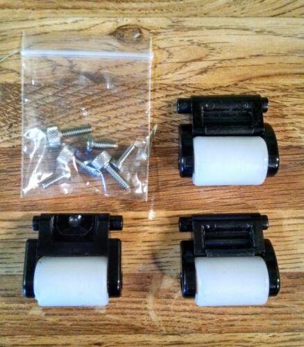 Stenner Pump Parts Quick Pro Roller Arm Assembly QP501-3