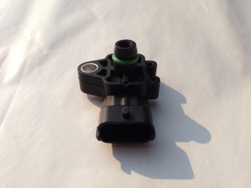 2133842 227093 New Manifold Absolute Pressure MAP Sensor OEM# 12591290