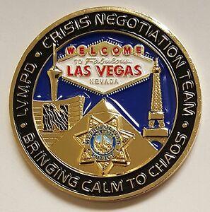 Las Vegas Metropolitan Police Department Lvmpd Crisis