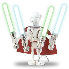 STAR WARS  lego  GENERAL GRIEVOUS  (Sith Apprentice)