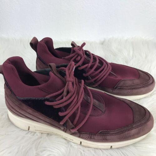 Homme 12 Paars Wit Runyon Sneakers hardloopschoenen Android Zool Heren J823xo qwFBxHBp