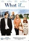 What If 0893261001370 With Kevin Sorbo DVD Region 1
