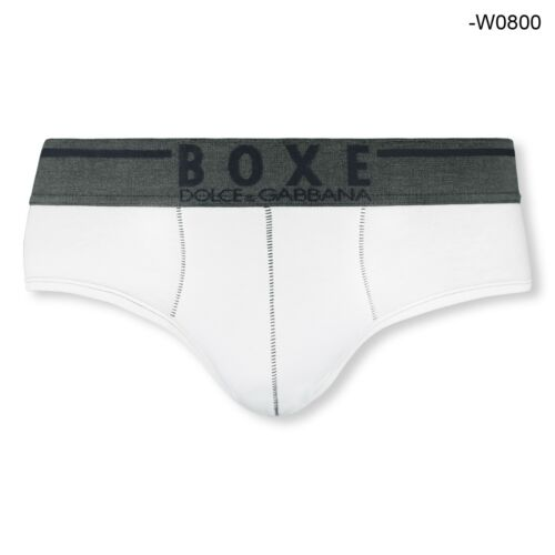 Dolce /& Gabbana Slip Brando Brief Unterhose Boxe OMI14 Farbwahl