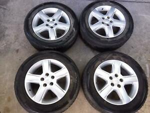 FORD-TERRITORY-WHEELS-ALLOYS-SET-OF-4-17X7-5IN-5-SPOKE-SX-SY-MKI