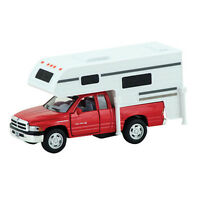 Diecast Dodge Ram Camper