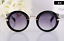 New-Hot-Goggles-Metal-Glasses-Kids-Girls-Boys-Anti-UV-Wild-Fashion-Sunglasses miniature 13