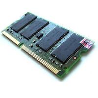 128MB RAM MEMORY UPGRADE AKAI EX SAMPLER MPC500, MPC1000, MPC2500