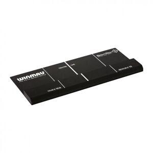 Sight-Right-Trainingshilfe-Winmau-Trainingsgeraet-Wurfposition-Steel-Dart-NEU