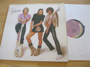 LP-Shalamar-Friends-Vinyl-SOLAR-SOL-K-52-345-Schallplatte-France-WE-351