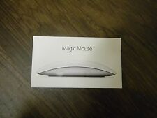 Genuine Apple Magic Mouse 2 Silver MLA02LL/A