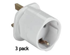 Image Is Loading 3 Pack Of Eu Euro Europe European To
