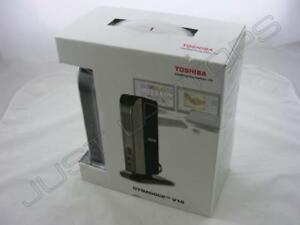 Toshiba USB 2.0 + DVI Modell Von PA3927U-1PRP Dockingstation Port Replikator