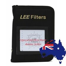 NEW Lee Filter Multi Filter Pouch Case - fits 10 filters 4x6 100mmx150mm bag
