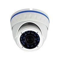 Smotak Hd 900tvl 1/3 960h Cmos Outdoor Dome Security Camera Ir Day Night 3.6mm on sale