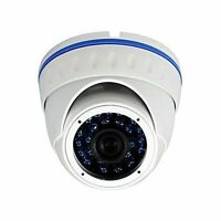Smotak Hd 900tvl 1/3 960h Cmos Outdoor Dome Security Camera Ir Day Night 3.6mm on sale