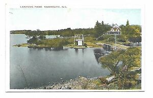 YARMOUTH-NS-Lakeside-Park