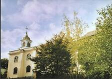 London - St. John's Downshire Hill (church), Hampstead - postcard c.1980s