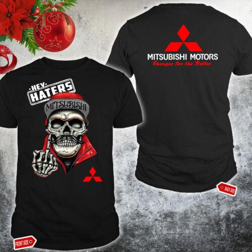 Mitsubishi Motors//Pajero//Lancer 1600 GSR//Triton Men/'s T-Shirt Hot Gift