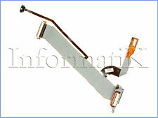 IBM Thinkpad T40 T42 Type 2373 Cavo Flat LCD Screen Cable 91P6804 91P6786