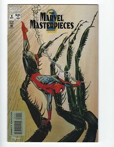 The-Marvel-Masterpieces-2-Collection-1-and-3-8-0-VF
