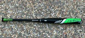 $400 RARE Easton MAKO XL yb16mk USSSA Baseball bat 31 21 BEAST XL1 YB15MK yb17mk