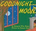 Goodnight Moon Brown Margaret Wise 081243238x