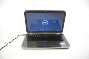 Dell Inspiron 5520 Intel Core i5 2.50GHz 8GB RAM 1TB HDD 15.6'' Win7 Laptop