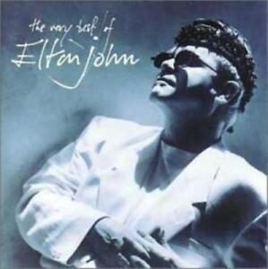 The Very Best of Elton John CD