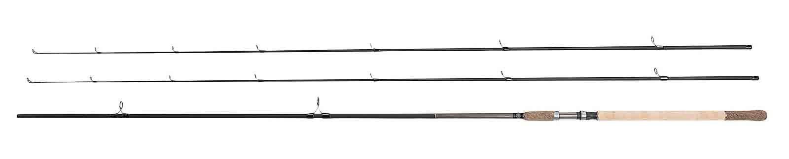 graus Prodigy PB Twin Tip & Barbel QuiGrünip Coarse Fishing Rod