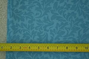 B740 By 1//2 Yd RJR//Jinny Beyer Palette//2266-11 Blue on Blue Quilting Cotton
