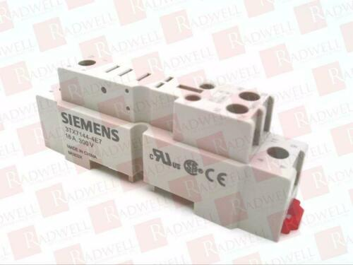 NEW NO BOX 3TX71444E7 SIEMENS 3TX7144-4E7
