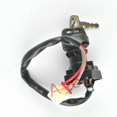 Ignition Key Switch for ARCTIC CAT 400 2x4 4x4 FIS TBX ACT MRP VP LE TRV Auto