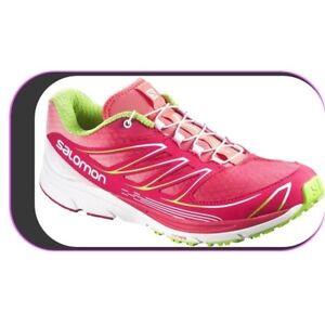Chaussures Course Sense Salomon Pulse L376604 Running Femme De Référence rUf1wqxr