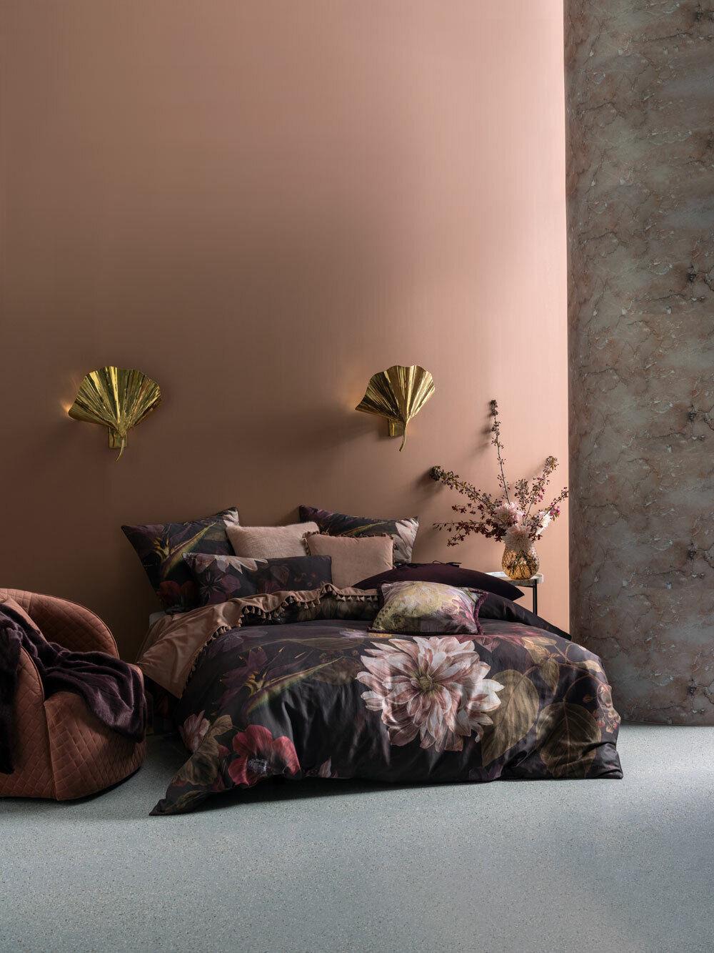 Linen House Neve King Quilt Cover Set