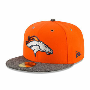 best sneakers b873b 44794 Image is loading DENVER-BRONCOS-NFL-DRAFT-ON-STAGE-DRAFT-DAY-