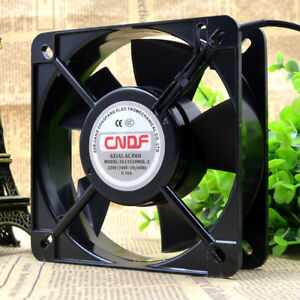 for CNDF TA13538MSL-2 13cm 220V 0.16A 13538 Purifier Cooling Fan