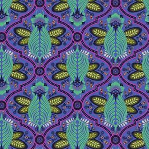 Free-Spirit-Tula-Pink-All-Stars-Iris-Bee-PWTP115-Cotton-Fabric-BTY