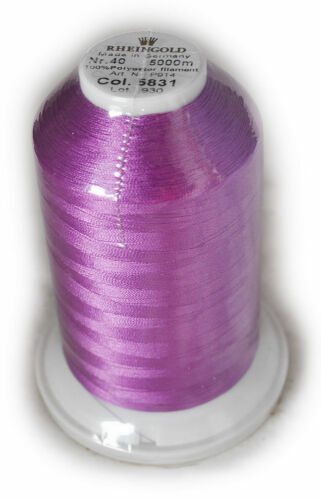 RHEINGOLD POLYESTER 5831 ORCHID  914405831