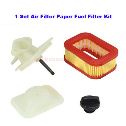 Replace Chainsaw Paper Air filter Kit Fit For 5200 5800 52//58CC Chainsaw Parts