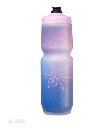 PRIZMATIC GALAXY 26 oz Supacaz INSULATE Insulated Water Bottle BPA Free