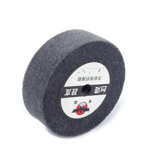 Nylon Fiber Polishing Grinding Wheel Abrasive Tool 3/'/' 6/'/' 8/'/' 10/'/' 12/'/' 1Pc New