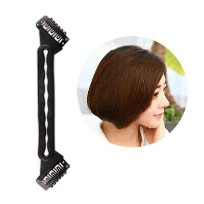 Weibliche Magic BOB Hair Maker Hair Tools Roller Twist Clip Stick Stil DIY