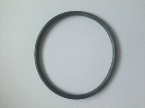 10 x Dichtring O-Ringe 85 x 5 mm NBR 70 Shore schwarz